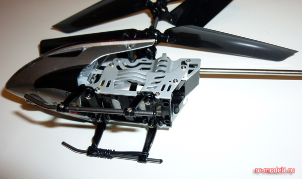 Устройство FALCON 17 XVII 4 Channel RC Helicopter with GYRO
